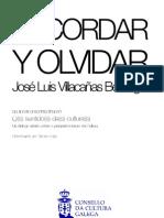 JLV Recordar&Olvidar