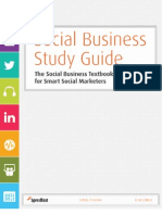 Spredfast_Study_Guide Social ++++++++++++