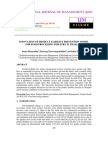 Innovation of Product Liability Prevention Model for Food Processing Industry in Thailand