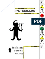 Pictograms Book