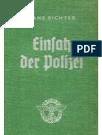Einsatz Der Polizei (1941)