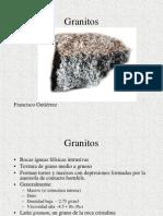 Clase 6 Granitos