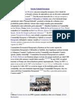 Istoria Uniunii Europene