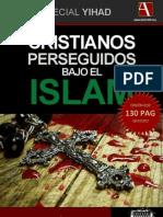 Cristianos Perseguidos Bajo El Islam