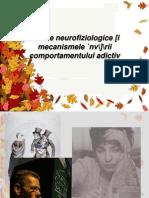 Bazeleneuropsihologiceale comportamentului adictiv