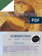 macro-economics