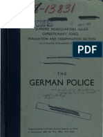The German Police