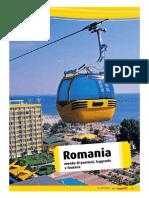 Romania ghid italiana