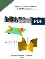 Guia Analisis Matematico II