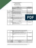 Cronograma Adi I-2013