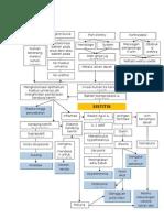 patofisiologi sistitis