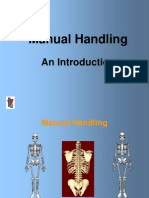 Manual Handling by Adams Burt & Associates