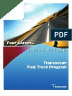 Fast Track Brochure