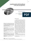 A linguagem performativa do Jornalismo, contra fatos há argumentos - Jair Antonio de Oliveira