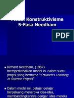 Needham5 Phaseconstructivismmodel Ira 121022234400 Phpapp02