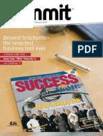 4Life Distributor Magazine February 2007
