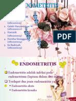 ppt endometritis