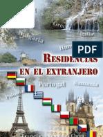 Residencias en El Extranjero