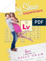 The Avery Shaw Experiment - Kelly Oram