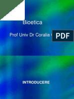 Bioetica Curs