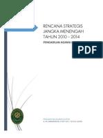 Renstra 2010 - 2014