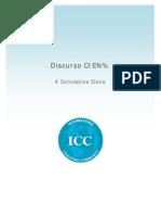 COACHING Discurso CIEN 4 Conceptos