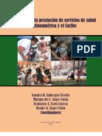 Simposio Inequidades Salud