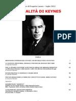 Uscire Dalla Crisi Con Keynes - Attualita