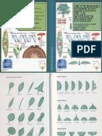 Plantas - Diccionario Ilustrado de La Botanica
