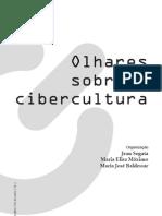 Jean Segata (Org.) - Olhares Sobre a Cibercultura