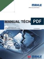 Manual Tecnico Curso de Motores Miolo 846B 2