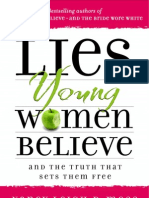 Lies Young Women Believe Preview