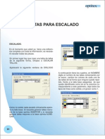 Manual Optitex (Parte 03)