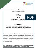 Guia de Espanol