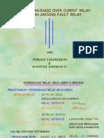 5.2.b. Koordinasi OCR & GFR