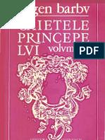 Eugen Barbu - Caietele Princepelui (Vol.5)