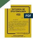 Estudios de epistemología 8