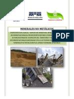 Requisitos Para Explotar Minerales No Metalicos en Venezuela