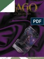 lf3051 - mago la ascensión edicion revisada
