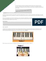 Introducción al organo