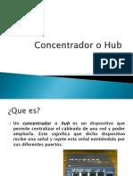 Concentrador o Hub.pptx
