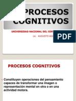 5 PROCESOS COGNITIVOS-2011