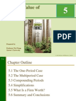 RossCorporateFinance_Cdn6e_Chapter5