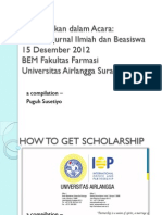 Citri-how to Get Scholar