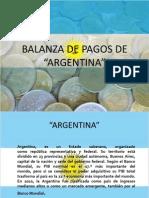 BALANZA DE PAGOS DE ARGENTINA.pptx
