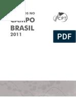 Conflitos No Campo Brasil 2011