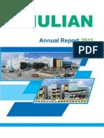 Annual Report 2011