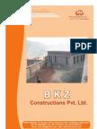 BKZ Contracting Company Profile