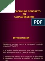 8. Concreto en Climas Calidos