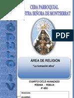 Modulo 4 Religion